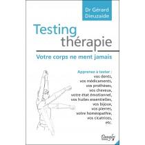Testing thérapie votre...