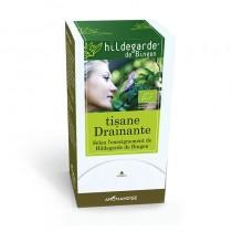 Tisane Drainante Hildegarde...