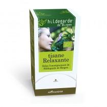 Tisane Relaxante Hildegarde...