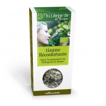 Tisane Réconfortante 80g