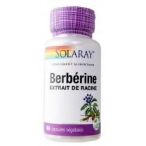 Berbérine extrait de racine
