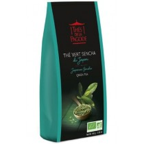 Thé Vert Sencha du Japon 100g