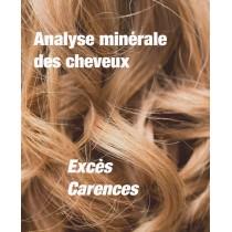 Analyse de cheveux