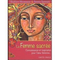 La Femme sacrée (oracle)