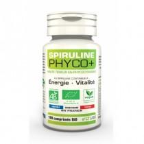 Spiruline Phyco+ 180cp