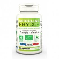 Spiruline Phyco+ 300cp