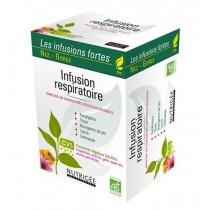 Infusion respiratoire
