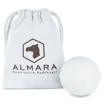 Boule de bain Almara lait...
