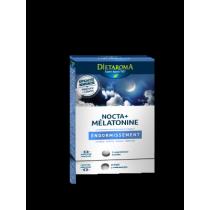 Nocta+ Mélatonine