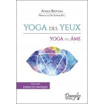 Yoga des yeux Yoga de l'âme
