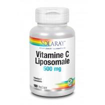 Vitamine C liposomale 500mg...