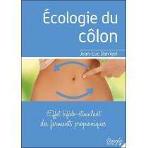 Ecologie du côlon