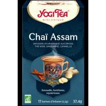 Yogi Tea Chaï Assam