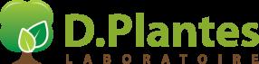 Logo D.Plantes