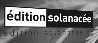 Editions Solanacée